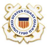 USCG Anchor Pin