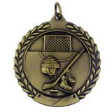 Hockey Medal - Engravable