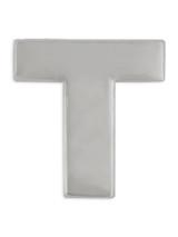 Silver T Pin