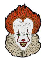 Evil Dancing Clown Pin