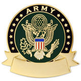 Army Pin - Engravable