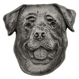 Rottweiler Dog Pin
