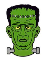 Frankenstein Pin