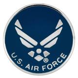 U.S. Air Force Wings Pin