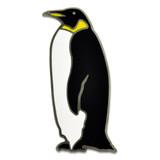 Penguin Animal Pin