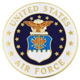 Large U.S. Air Force Pin
