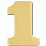 Gold 1 Pin