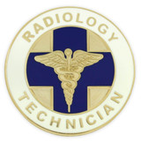Radiology Technician Pin