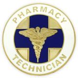 Pharmacy Technician Pin