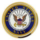 Officially Licensed U.S. Navy Emblem Decal