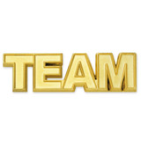 TEAM Cutout Pin