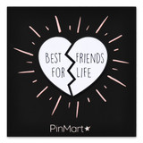 Best Friends Pin Set