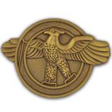 U.S.WWII Ruptured Duck Honorable Discharge Pin