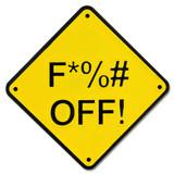 F*%# Off Pin