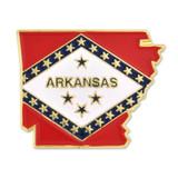 Arkansas Pin