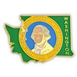 Washington Pin