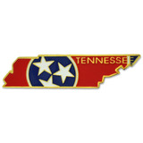 Tennessee Pin