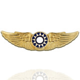 U.S. Air Force Flying Tigers Wing Pin