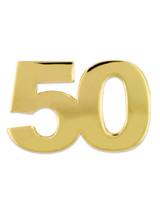 Gold 50 Pin