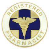 Registered Pharmacist Pin