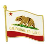 California State Flag Pin