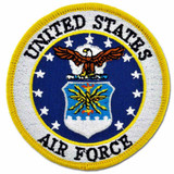 Patch - U.S. Air Force
