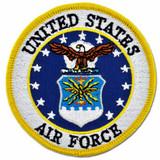 Patch - U.S. Air Force