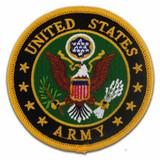 Patch - U.S. Army