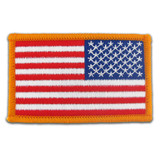 Patch - USA Flag Right Arm