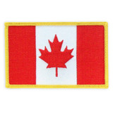 Patch - Canada Flag