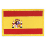 Patch - Spain Flag