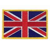 Patch - United Kingdom Flag