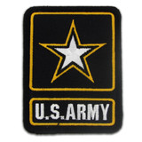 Patch - U.S. Army Star
