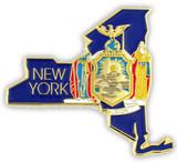New York Pin