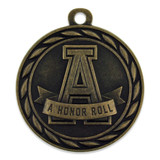 A Honor Roll Medal - Engravable