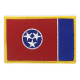 Patch - Tennessee State Flag