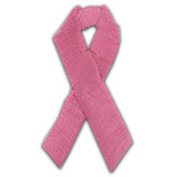 Applique - Pink Ribbon