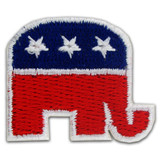 Applique - Republican