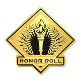 School Pin - Honor Roll