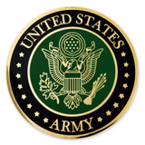 Army Coin - Engravable