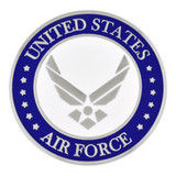 Air Force Coin - Engravable