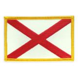 Patch - Alabama State Flag
