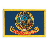 Patch - Idaho State Flag