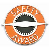 Safety Award Pin