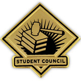 School Pin - Student Council