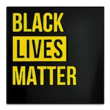 Black Lives Matter Lapel Pin