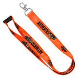 Authentic 100% Real Lanyard