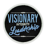 Visionary Leadership Patch