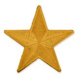 Patch - 3 inch Star BOGO