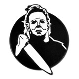Halloween Mask Pin